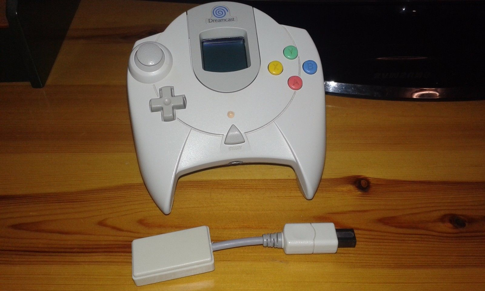 Dreamconn Wireless Dreamcast Controller Vgmoz