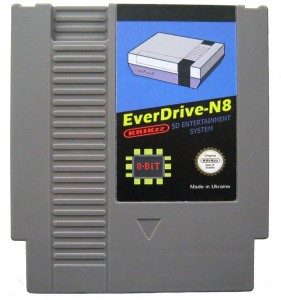 EverDrive N8 NES 2