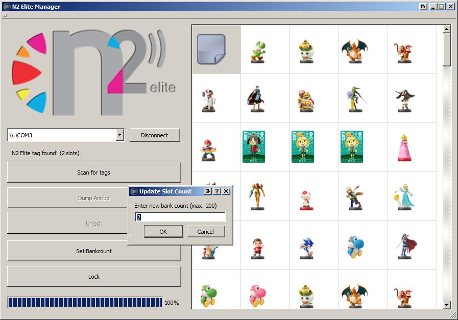 N2 USB Reader/Writer Review - VGMoz